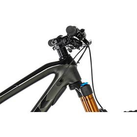Trek Fuel EX 9.9 matte carbon smoke/gloss trek black